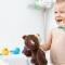 oral salud niños