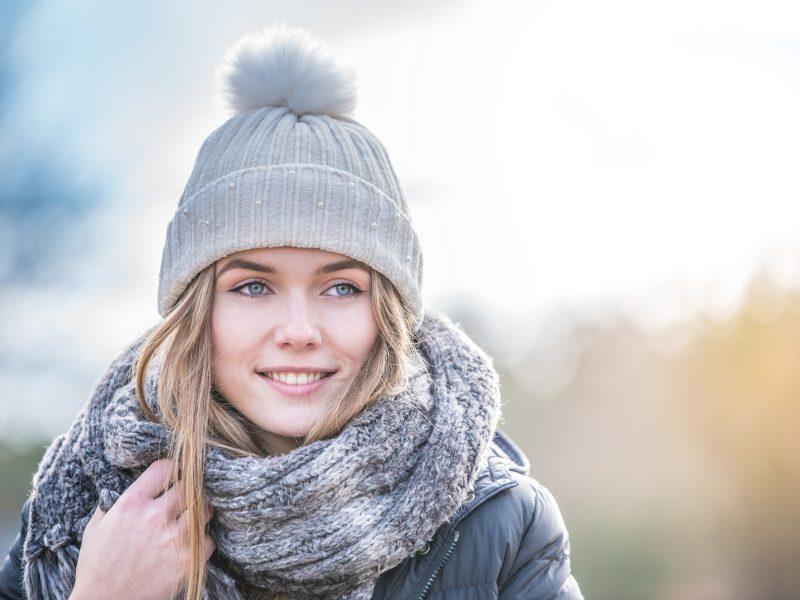 sensibilidad dental y el frío