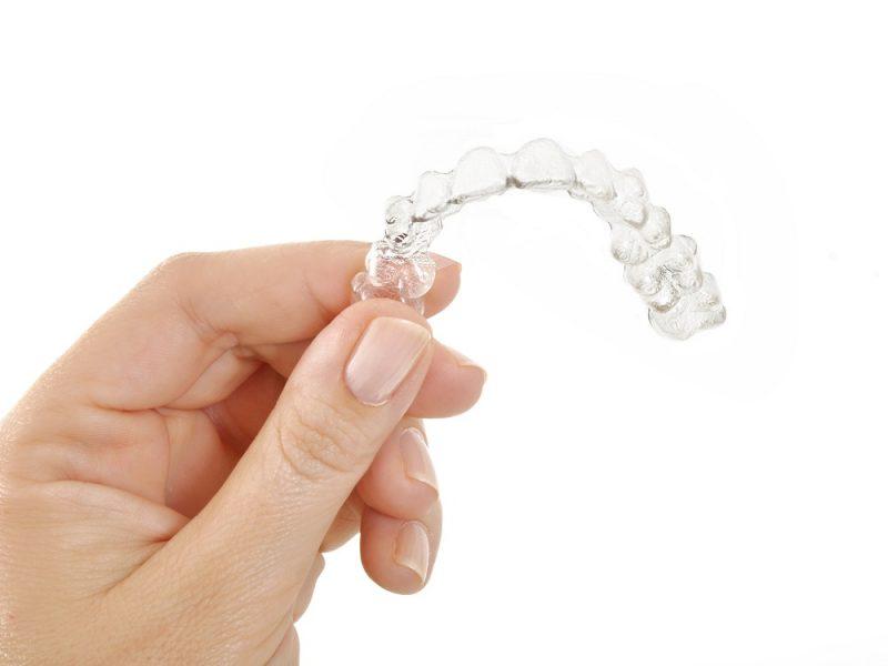 tratamientos de ortodoncia más discretos