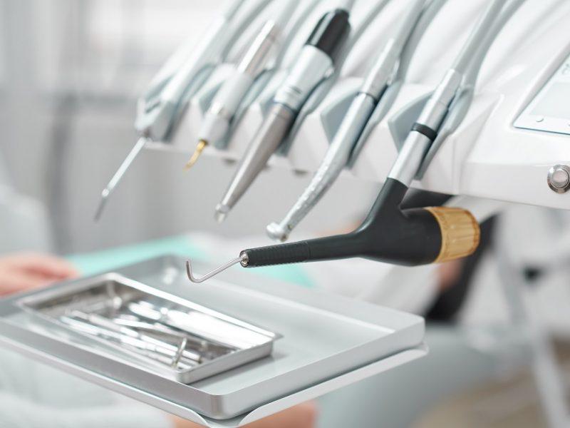 elegir clínica dental